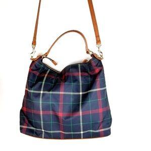 Talbots | Women's Plaid Shoulder/Crossbody Bag